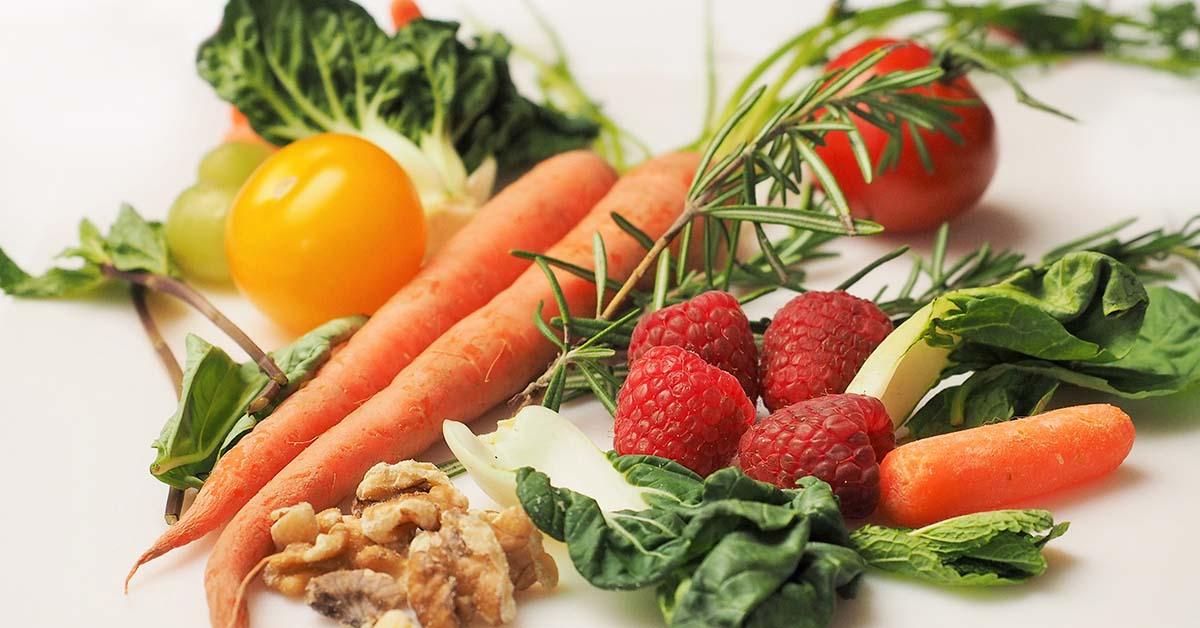 dental health food in lichfield staffordshire
