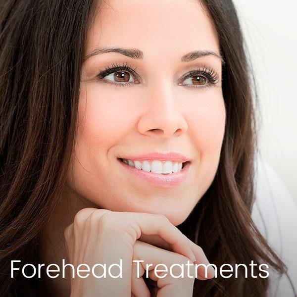 Forehead Treatments