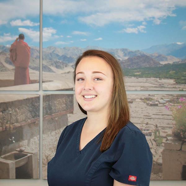 dental nurse in lichfield
