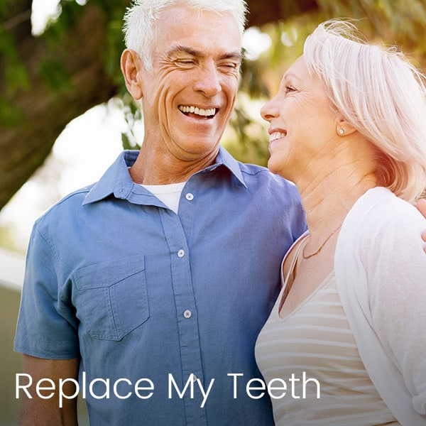 tooth replacement in lichfield