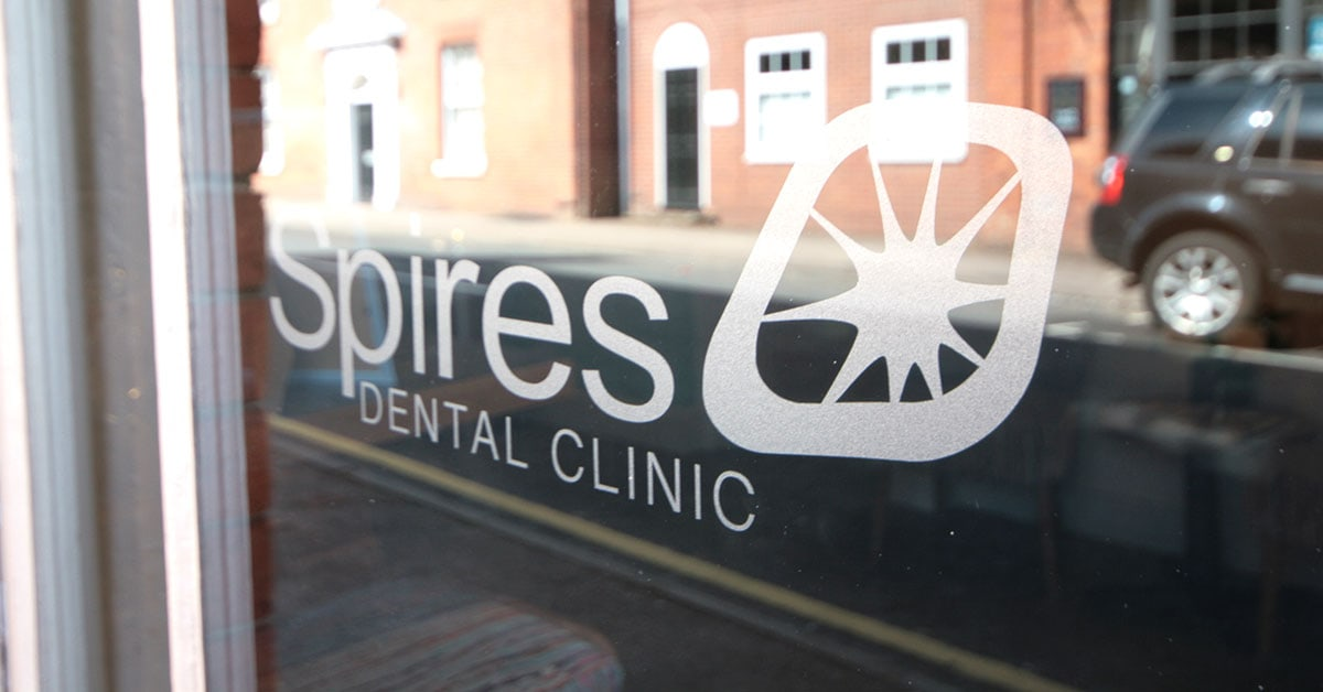Spires Dental Clinic coronavirus policy update from Lichfield Dentist
