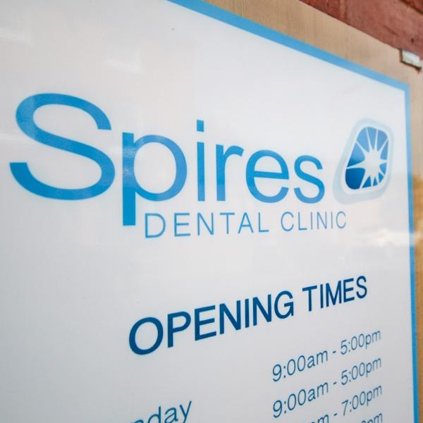 dental treatment fees in lichfield